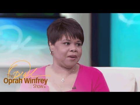 Oprah Reveals She Has a Half-Sister, Patricia | The Oprah Winfrey Show | Oprah Winfrey Network