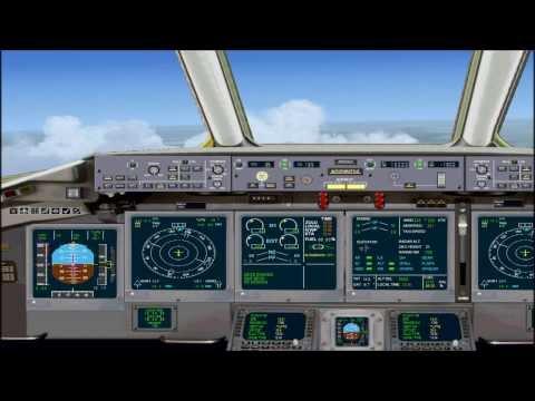 FSX: Atlanta (KATL) - Orlando (KMCO) AirTran Airways Boeing 717 Full Flight
