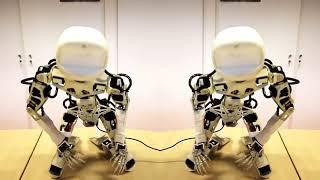TOP 5 OPEN SOURCE 3D PRINTED ROBOTS