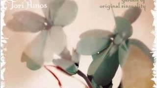 Tori Amos - Sleep with Butterflies