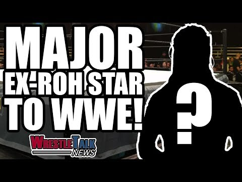 Real Reason Alberto El Patron Stripped Of GFW Title?! ROH Star To WWE! | WrestleTalk News Aug. 2017