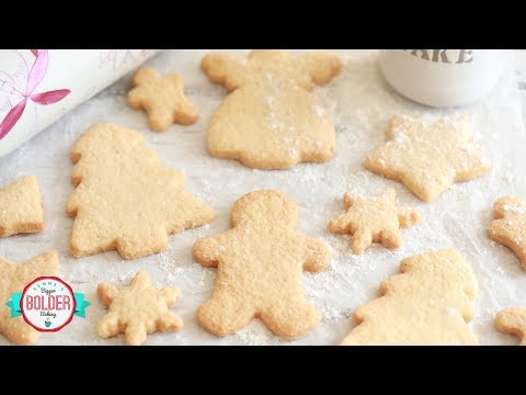 Gemma's Best Ever Sugar Cookies