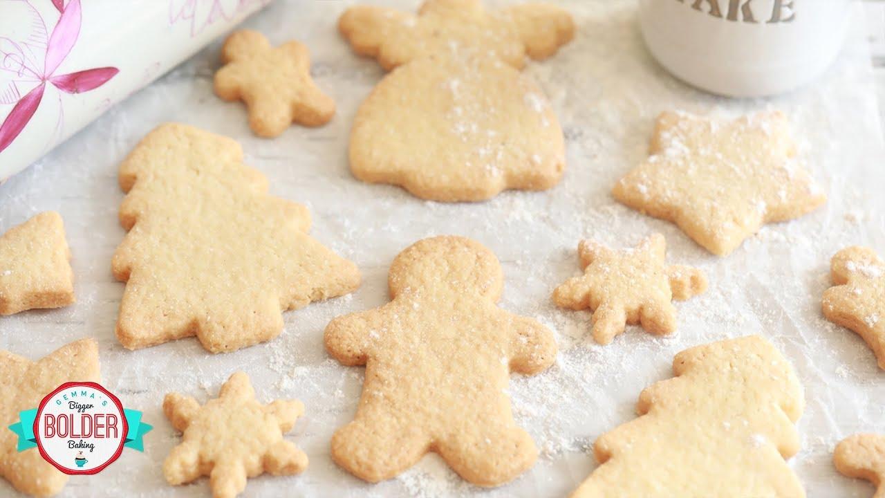 Gemma S Best Ever Sugar Cookies