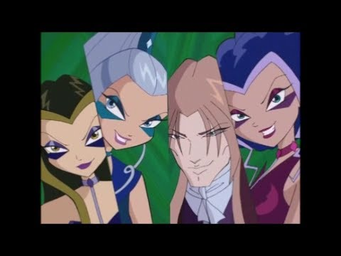 Winx Club 'Power And Control'