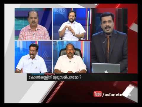 Vellapally harshly criticising  VS and VM Sudheeran :  Asianet News Hour 4th Sep 2015