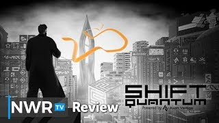 Shift Quantum (Switch) Review (Video Game Video Review)