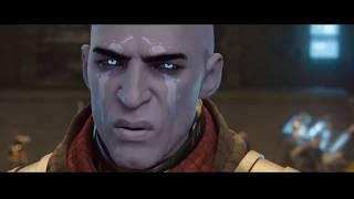 Destiny 2 Let's Play Series - Full Walkthrough - No Commentary - Part 1