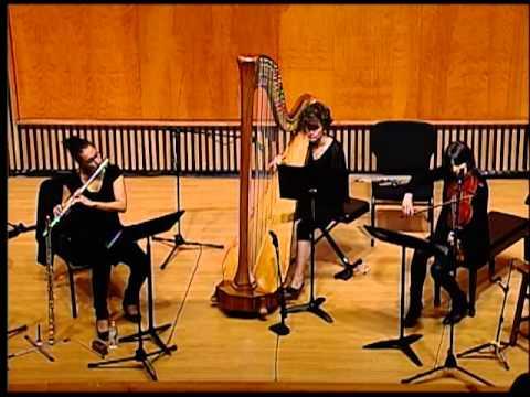Music Forum - Janus Trio