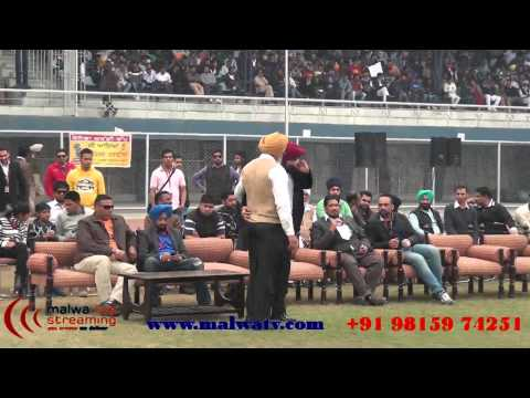 CANADA KABADDI CUP 2013 PART 2ND OFFICIAL FULL HD VIDEO