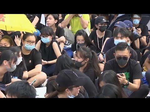 مقاطعة الدراسة.. أسلوب جديد لطلاب هونغ كونغ للاحتجاج والضغط على الحكومة…  - نشر قبل 3 ساعة