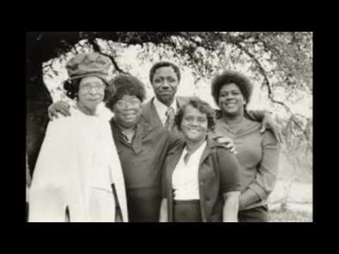 I Am the Man, Thomas - Moving Star Hall Singers - Johns Island (1964)