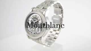 24687137 MONTBLANC Nicolas Rieussec Ref. 7138