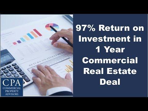 Real estate CEO: Commercial properties will change completelyиз YouTube · Длительность: 3 мин19 с