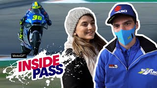 MotoGP 2020 Teruel: Want To Race MotoGP? Become a Red Bull Rookie! | Inside Pass #12
