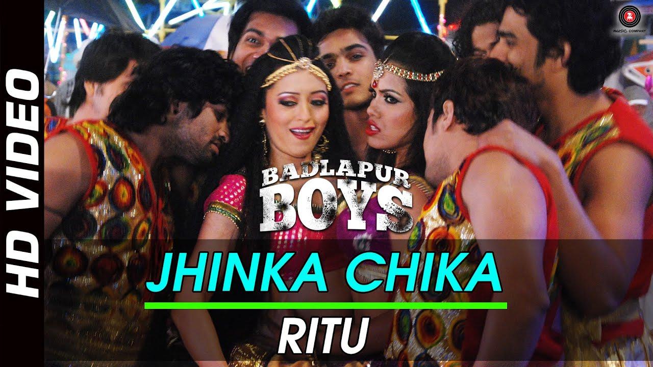 Download Jhinka Chika Official Video HD | Badlapur Boys