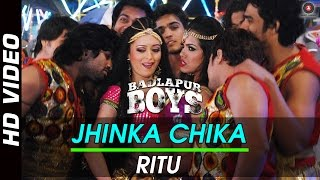 Jhinka Chika Official Video HD   Badlapur Boys