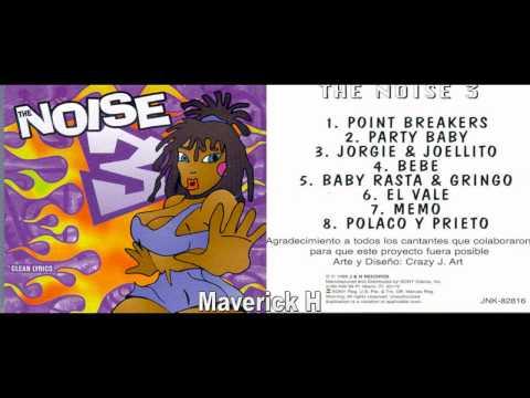 The Noise 3 Clean Lyrics 1993 Album Completo