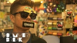 Turning 18 and Defining Relationships | Season 1 Episode 26 @SummerBreak