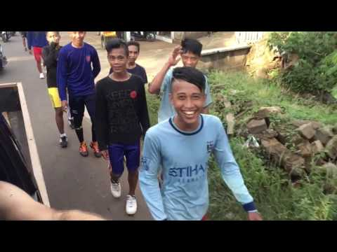 Intro viaje a Indonesia 2016