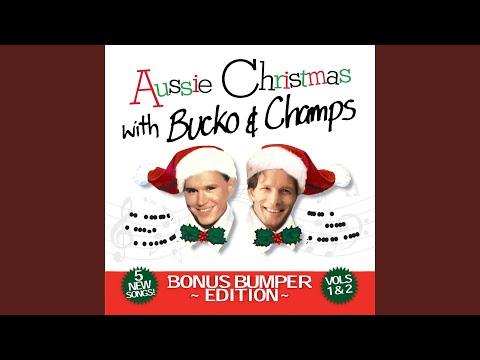 He's The Aussie Santa (Karaoke Version)