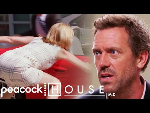 House Ruins Another Life | House M.D.