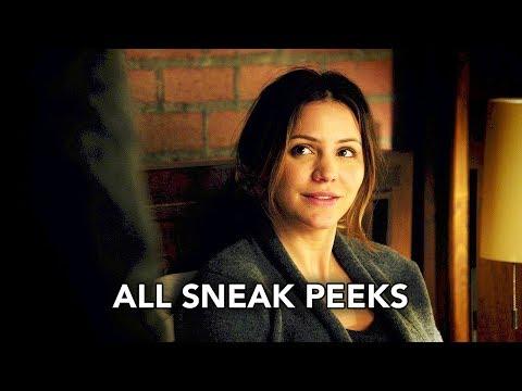 """Scorpion 4x16 All Sneak Peeks """"Nerd, Wind & Fire"""" (HD) Season 4 Episode 16 All Sneak Peeks"""