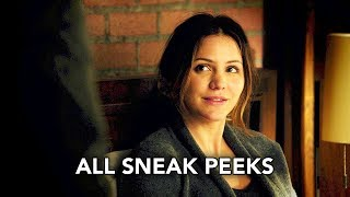 "Scorpion 4x16 All Sneak Peeks ""Nerd, Wind & Fire"" (HD) Season 4 Episode 16 All Sneak Peeks"