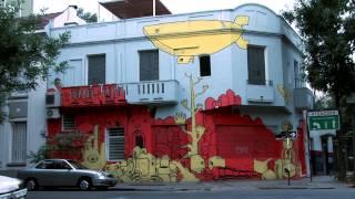 Graffiti Street Art [Documental] - 2012 HD