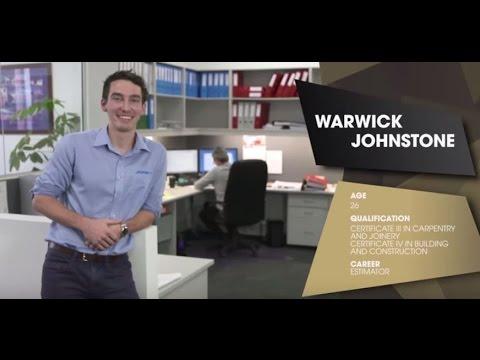 The Estimator: Warwick's Story