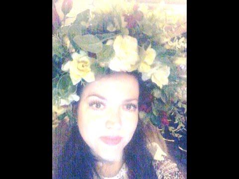 Natalia Maslak - Ukrainian Party (Live performance)