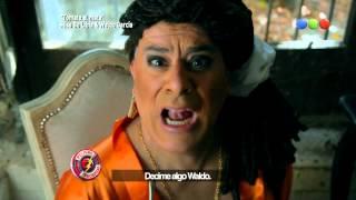 Tomate el mate, Miss Bo Libia & Waldo García - Peligro sin codificar 2015
