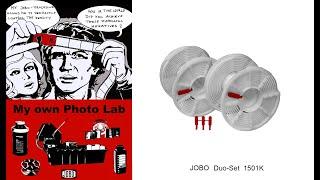 JOBO 1501 Duo Set