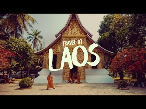 Travel in LAOS | A trip in 2 minutes