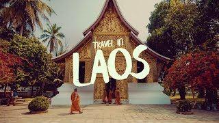 Travel in LAOS | The BEST trip of YOUR LIFE!