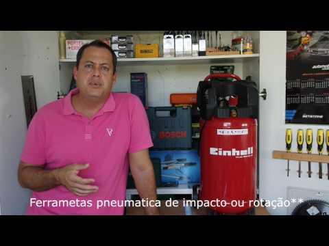 avis sur le compresseur einhell th-ac 200/30 of - 0 - Avis sur le compresseur Einhell TH-AC 200/30 OF
