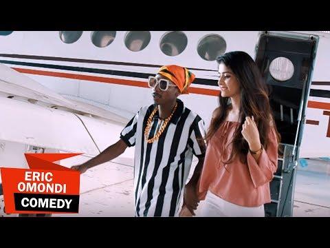 Eric Omondi - NDEGE NYEGE Music Video