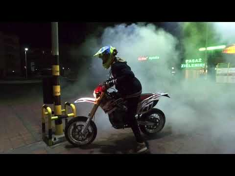PBM - Supermoto Night Ride
