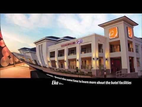 Eka Hotel | Nairobi | Kenya| Expert Africa