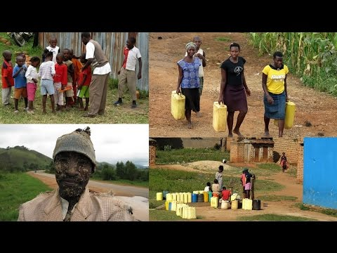31. ΟΥΓΚΑΝΤΑ - UGANDA: Kampala, Tororo, Lake Bunyonyi, Kebale , Jinja (video)