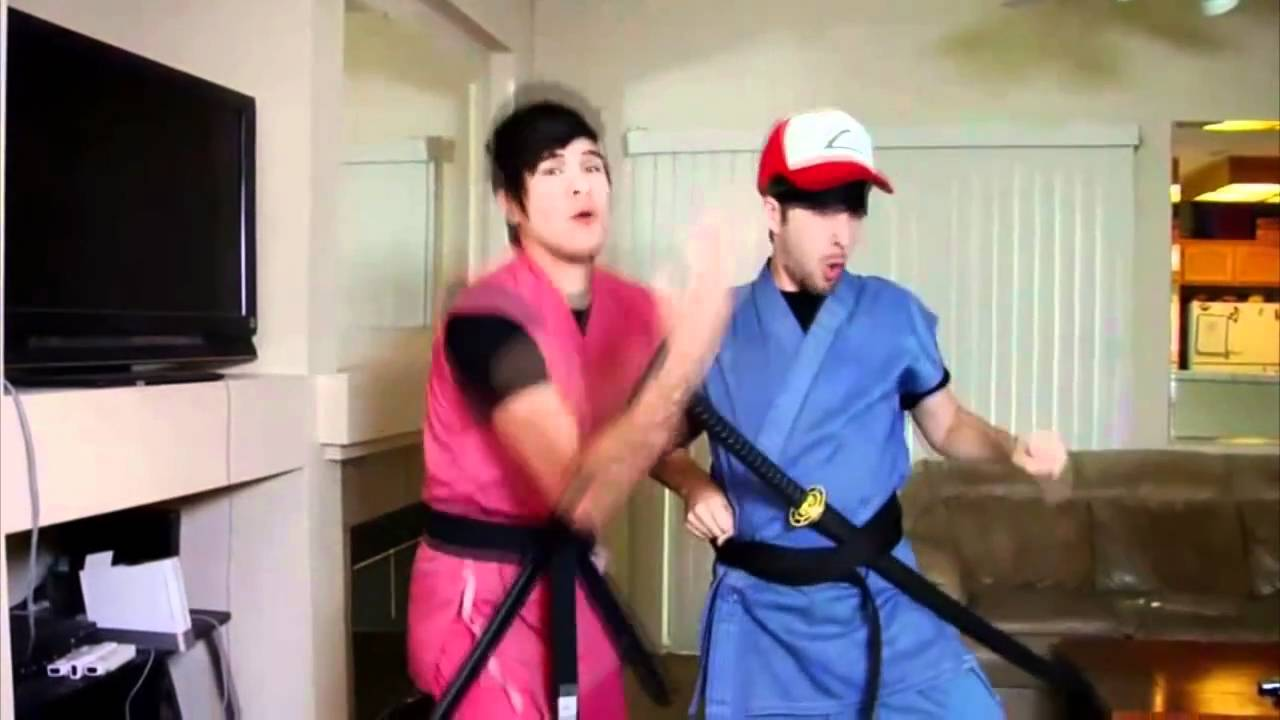 Smosh Pokemon Theme