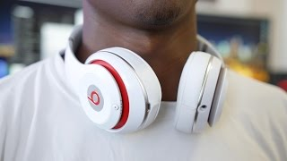 The Truth About Beats by Dre!(Everything you need to know about Beats by Dre. Beats Pro vs Audio Technica ATH-M50: http://youtu.be/et_PWifUd1w Beats Audio - Explained: ..., 2014-08-31T00:47:08.000Z)