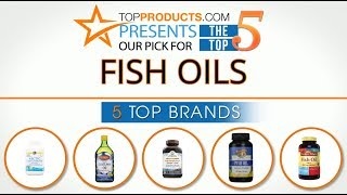 Best Fish Oil Reviews 2017 – How to Choose the Best Fish Oil