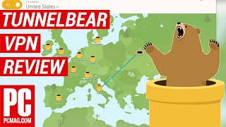 TunnelBear VPN Review screenshot 5