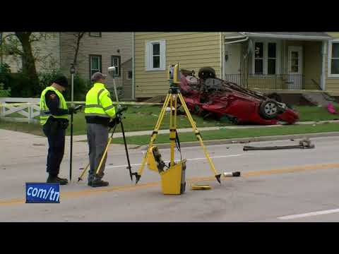 Criminal Charges Likely For Driver In Sheboygan Crash