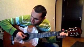 Amo gogoladze - cremlebit gacileb