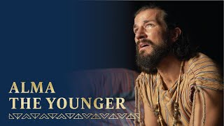 Alma the Younger Is Converted unto the Lord | Mosiah 27; Alma 36 | Book of Mormon YouTube Videos