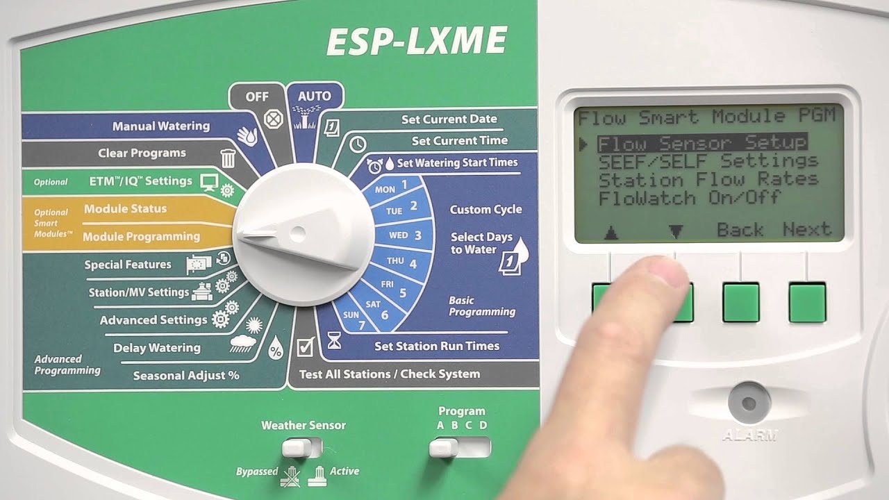 [DIAGRAM_4PO]  ESP-LXME & LXMEF – How To & Troubleshooting | Wiring Diagram Rain Bird Esp Lxme |  | Normac