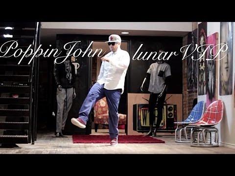 POPPIN JOHN | LUNAR VIP