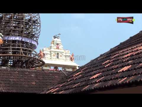 Udupi ShrI Krishna Temple