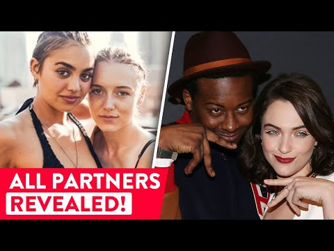 Download God Friended Me: Real-Life Partners Revealed! | ⭐OSSA